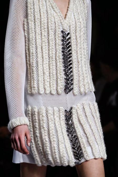 Camisola linda de lã para esta estação outono inverno 2014