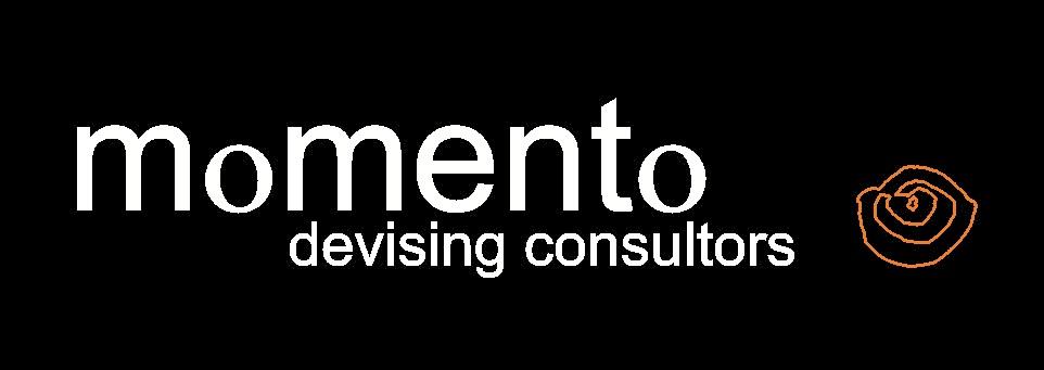 MOMENTO devising consultors