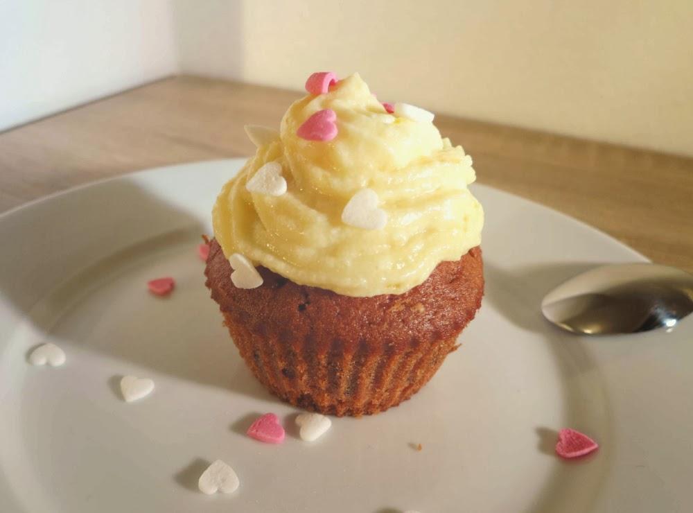 Schoko-Cupcake