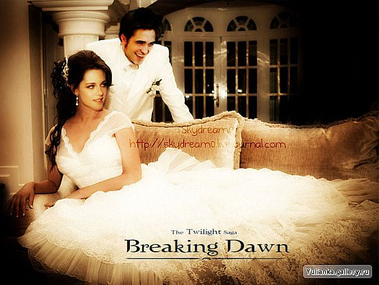 Free download The Twilight Saga Breaking Dawn