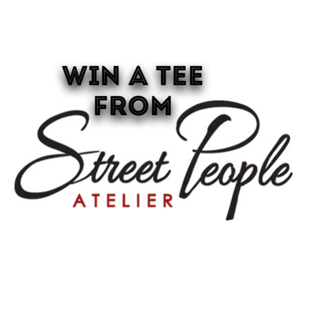 street people atelier, giveaway, freebie, freebie friday, contest, sweepstakes