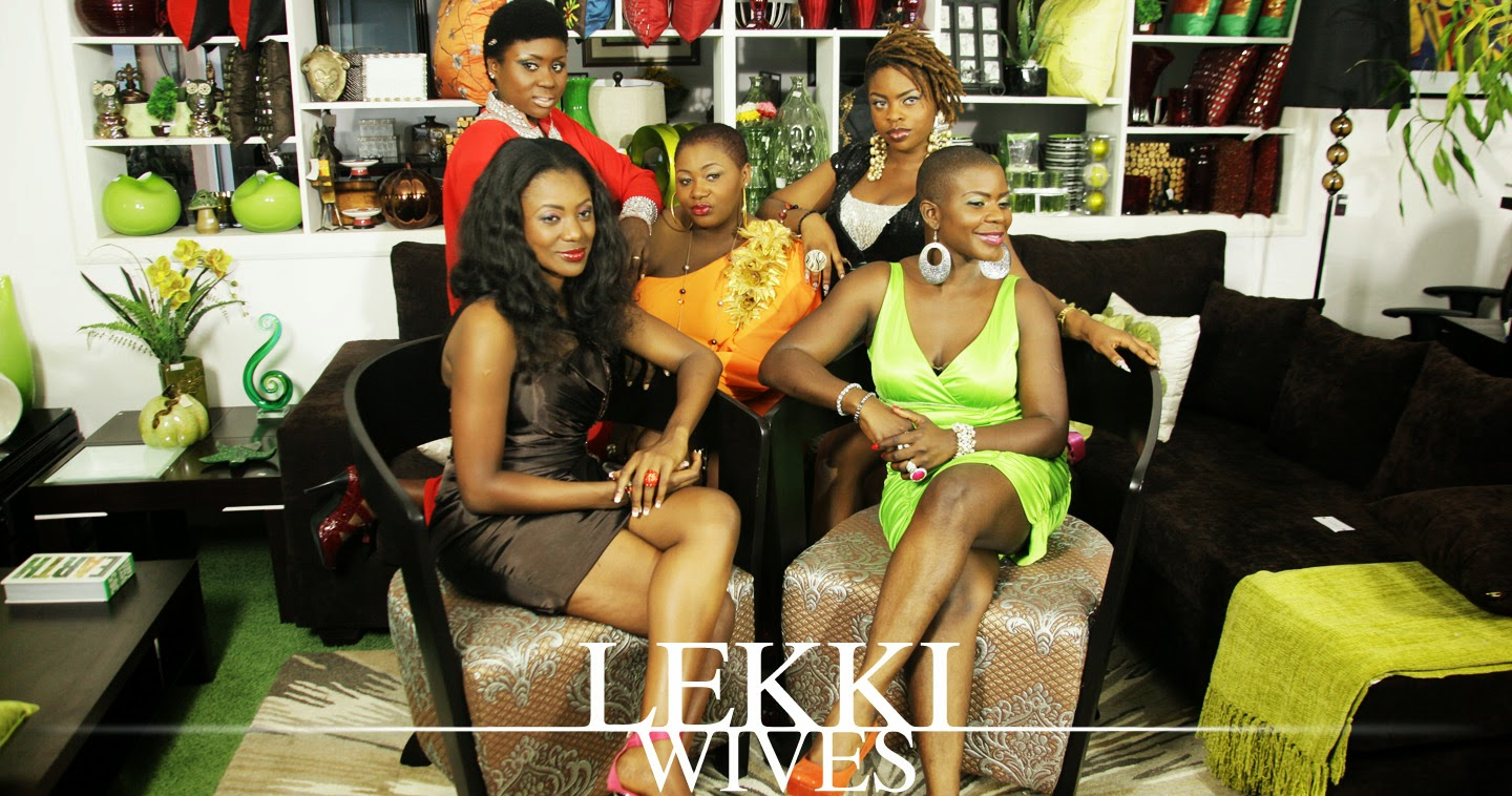 Stella dimoko korkus lekki wives set for uk tour stars of the tv hit show lekki wives are gearing up for a massive 4day uk tour for the world premier of season 1 with interview sessions and fans meet and m4hsunfo