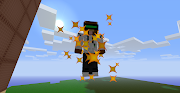 Black Spirit's minecraft skin. Black Spirit's minecraft skin