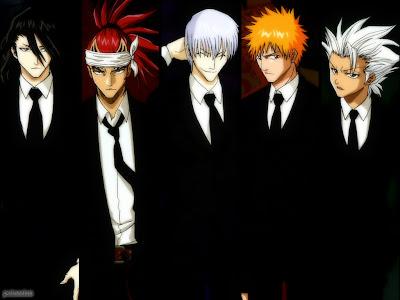 bleach group