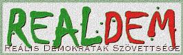 REÁLIS DEMOKRATÁK