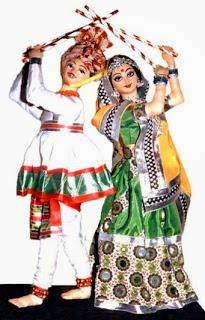 Happy Navaratri Shayari