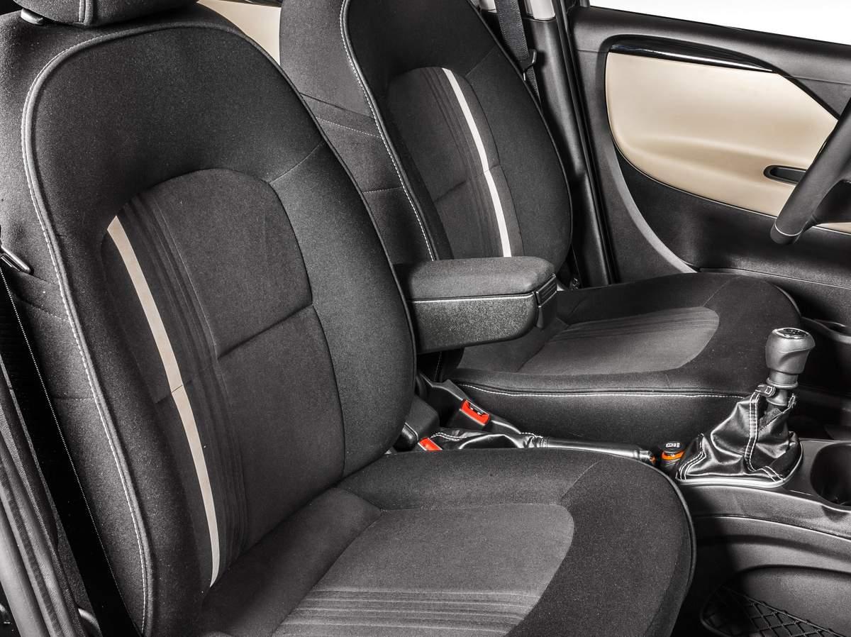 Novo Fiat Linea 2015 Essence