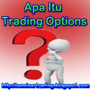 Apa itu trading stock option