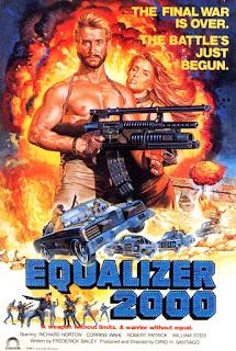 Watch Equalizer 2000 (1987) movie free online