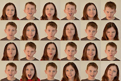 Hi!  We're Dude & Baby Girl!