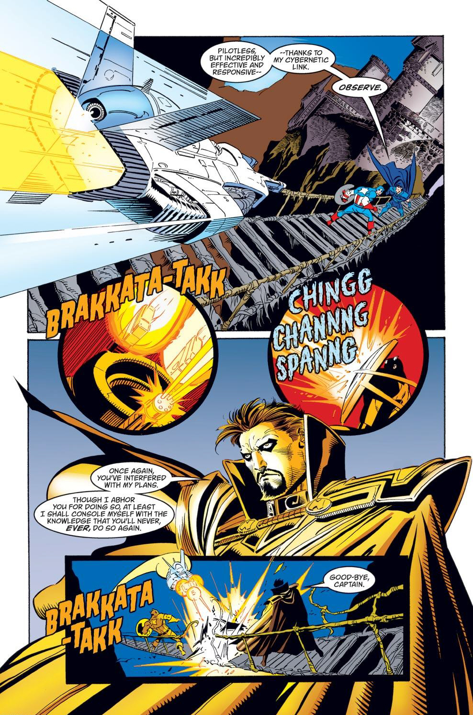 Captain America (1998) Issue #30 #36 - English 18