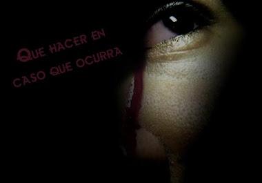 DIGAMOS NO A LA VIOLENCIA EN FAMILIA