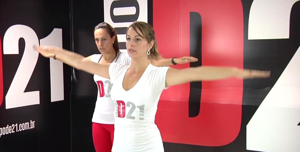 corpo d21 - como perder peso - como emagrecer - quero perder a barriga