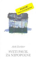 Alek Zwitter - Sveti Pavel za nepopolne
