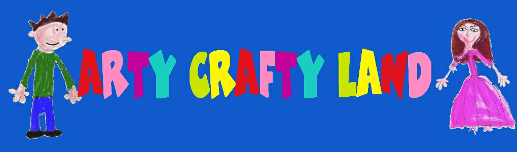 Arty Crafty Land