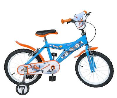 TOYS : JUGUETES - DISNEY Aviones  Bicicleta para niños | Infantil  Toimsa | Disney Planes | Comprar en Amazon España