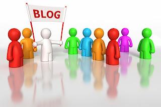 Tata krama blog