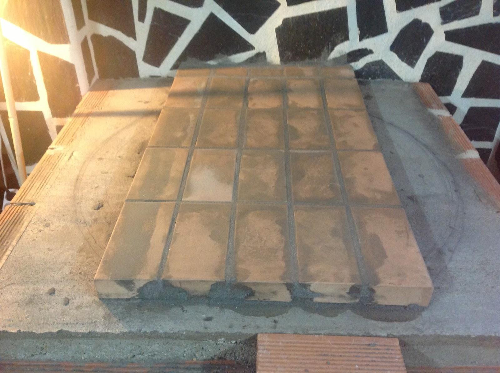 Construccion de horno de le a 2013 04 28 - Hornos a lena construccion ...