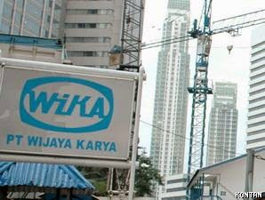 Lowongan Kerja BUMN Wijaya Karya (Persero) Desember 2014