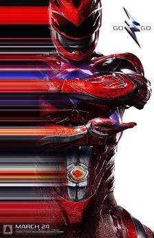 Ver Power Rangers (2017) Online HD Español