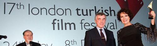 The 18th London Turkish Film Festival