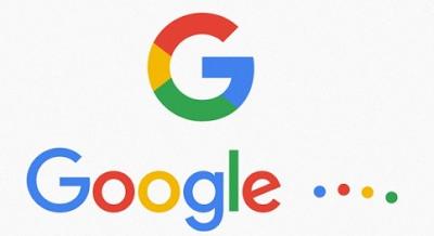 Mbah Google Ganti Logo