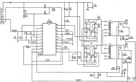 curso de reparacao em circuito inverter
