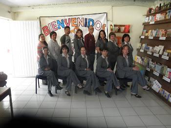 PERSONAL DE LA ESCUELA
