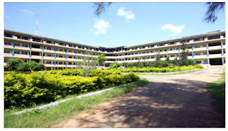 GSS Institute of Technology, Bangalore.
