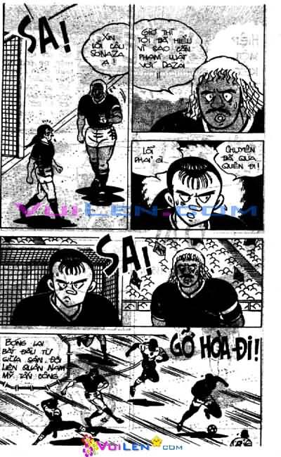 Jindodinho - Đường Dẫn Đến Khung Thành III  Tập 52 page 59 Congtruyen24h
