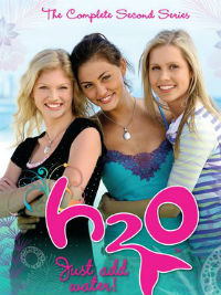 H2O:Just Add Water - Season 1