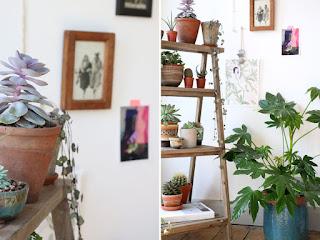 display indoor plans