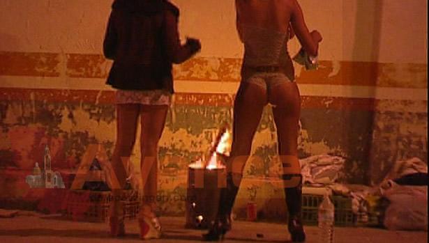 podemos prostitucion prostitutas roma