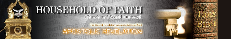 Apostolic Revelation