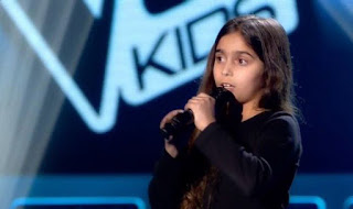 Marlen ganadora batallas 1 la voz kids