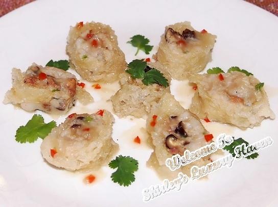 healthy fish maw recipes
