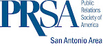 PRSA San Antonio Area Logo