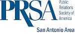 PRSA San Antonio Area Logo