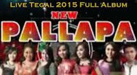 Album New Pallapa Live TPI Tegal 2015