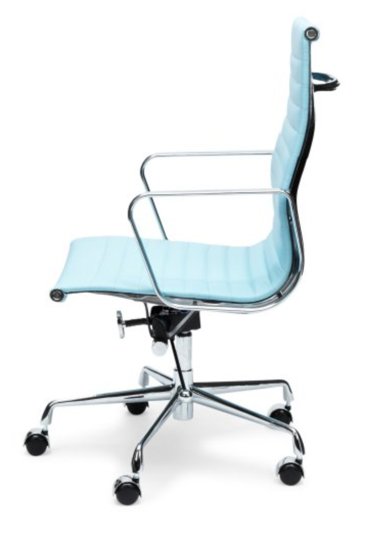 Light Blue Office Chair