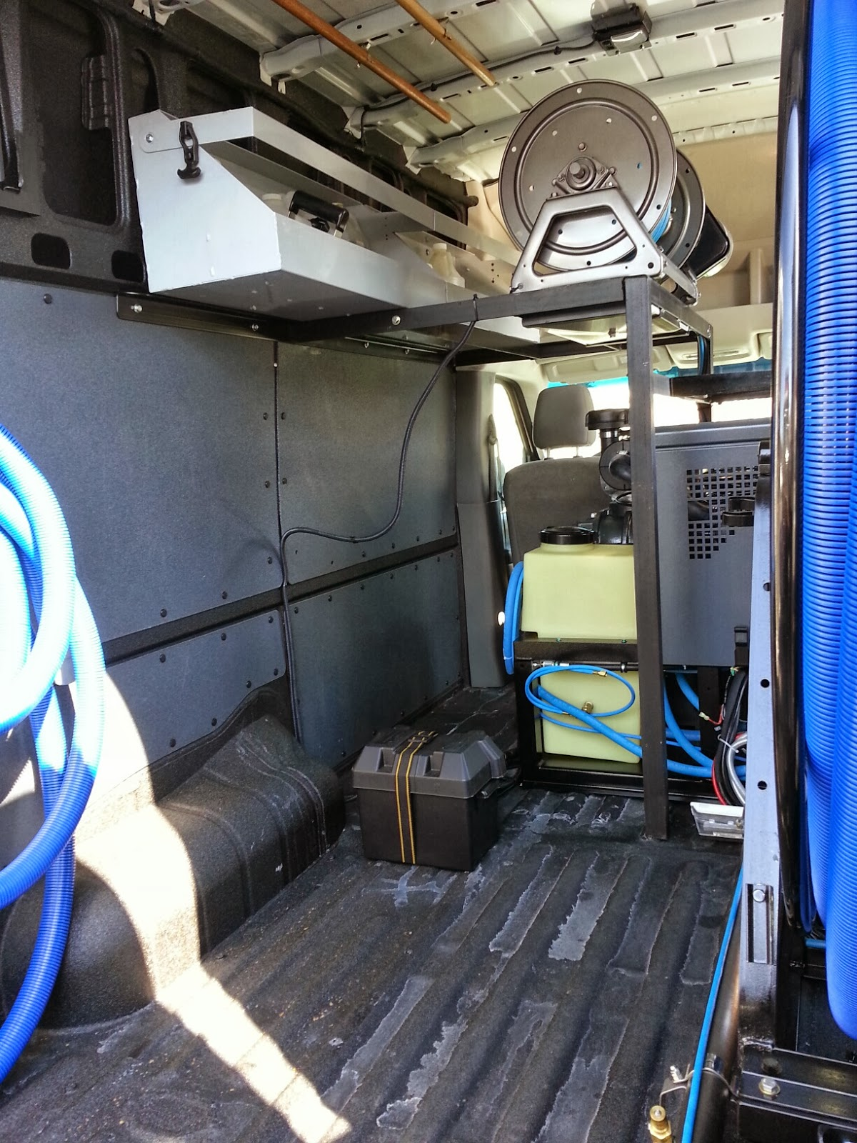 Vacaville Nissan Fleet Nissan Nv Cargo Van With Carpet