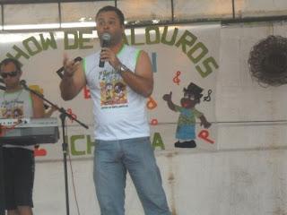 Blog de andreluizichu : REPÓRTER ANDRÉ LUIZ - ICHU - BAHIA - (75) 8122-4970 - DEUS É FIEL - EMAIL: andreluizichu@hotmail.com, Show de Calouros do PETI e Quadrilhas juninas animaram a terça-feira da Semana da Cultura
