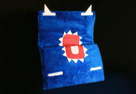 Creative Laptop Bag - 9