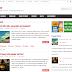 MineZine Kişisel Responsive Blogger Teması