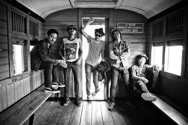 Profil D'Jenks Band