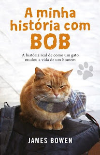 A minha História com Bob [inclui opinião]