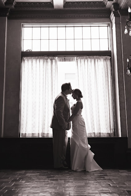 Fort wayne embassy wedding