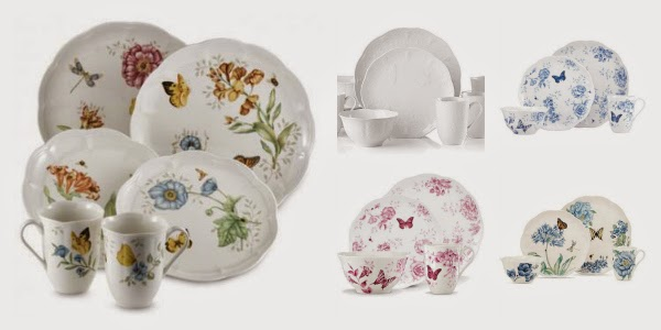 Butterfly Meadow is the most popular casual dinnerware pattern in the US. Its design mixes garden flowers and butterflies in a springtime image that has ... & Dr. Dinnerware: Butterfly Inspiration - Our Favorite Butterfly ...