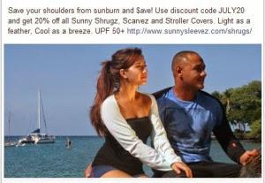 Sun Shrugs