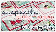 Quilt Along Starts in January 2015